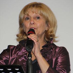 Michèle Esslinger Présidente Zazakely