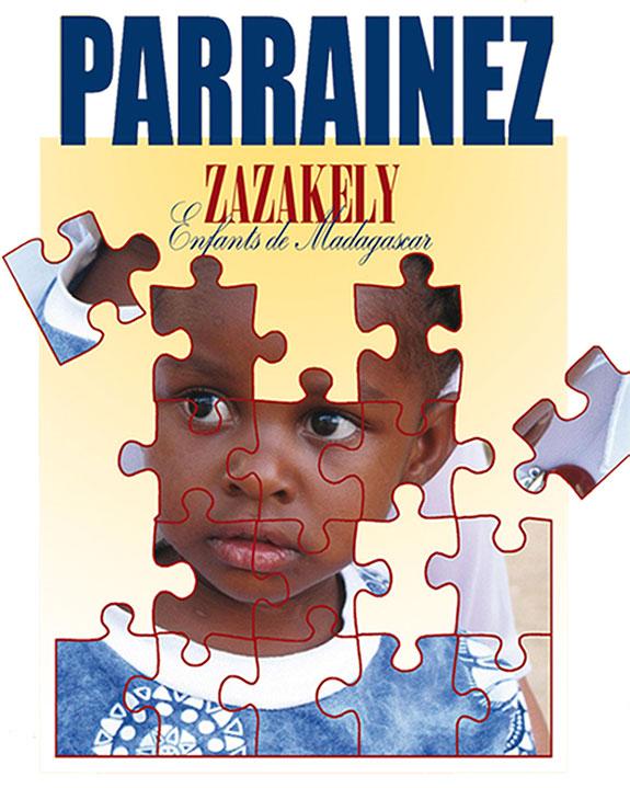 Parrainer Zazakely