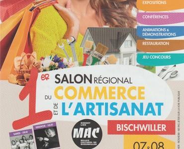 Salon régional du commerce et de l'artisanat